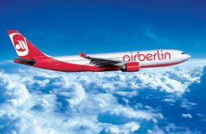 airberlin empfiehlt für USA-Flüge mehr Wartezeit einzuplanen