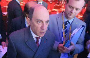 Akbar Al Baker wird neuer IATA-Aufsichtsratsvorsitzender