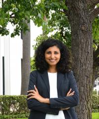Mireille Schmerbeck – Das neue Gesicht im Bereich Sales & Marketing bei Green Globe