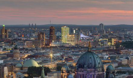 Oliver Schumacher wird Aufsichtsratsvorsitzender bei visitBerlin