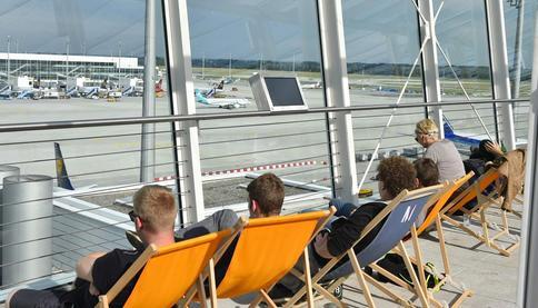 Flughafen München sucht kreative Ideen für Crowdsourcing Plattform