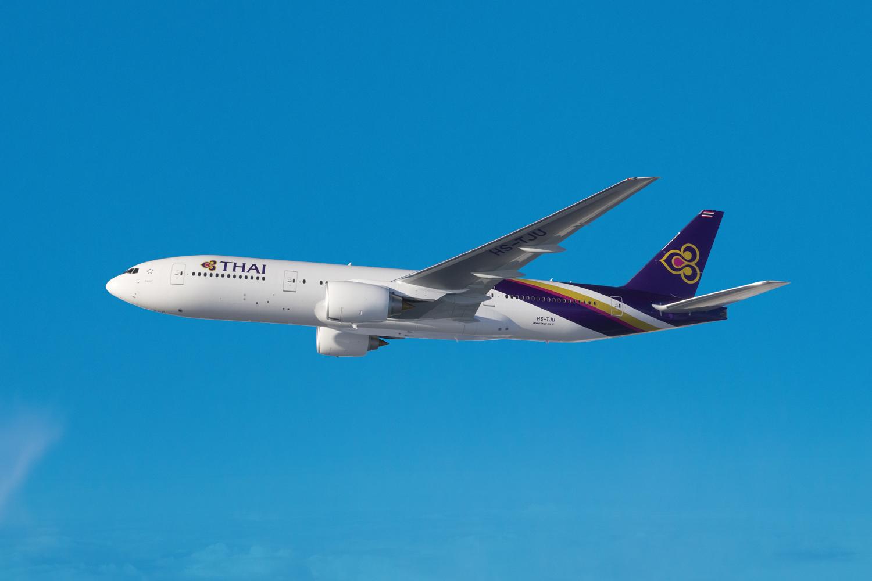 Thai Airways nimmt im Winter  Wien – Bangkok auf