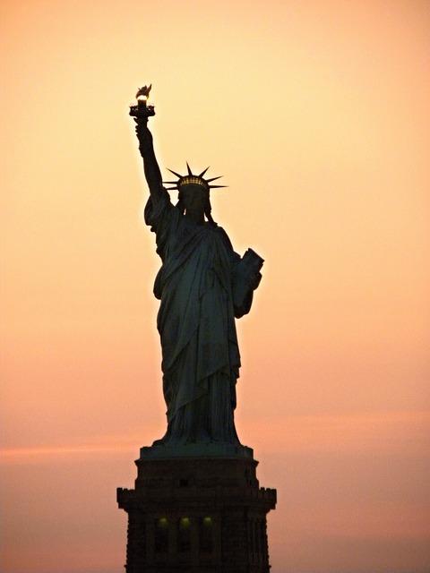 Amerika verzeichnet weniger Touristen aus Deutschland