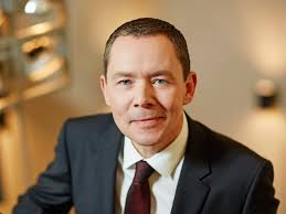Karl-Heinz Pawlizki steigt zum CEO auf